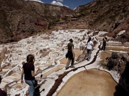 Llegada de turistas internacionales en los primeros ocho meses creció 7,9%