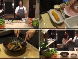 PROMPERÚ organizó clase virtual de cocina peruana para líderes de opinión de EE.UU.
