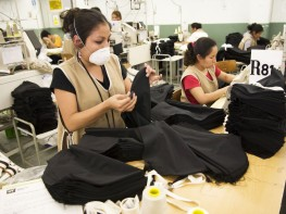 Mincetur capacita a exportadores para que cumplan con reglas de origen establecidas en TLC con México