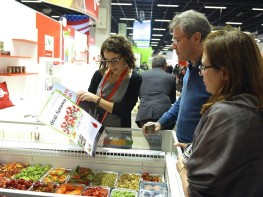Alimentos peruanos conquistan Europa y logran negocios por US$ 138 millones