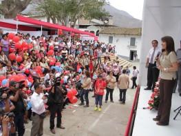 Mincetur lanzó nuevo destino turístico Cascas en la región La Libertad