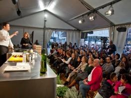 Cocina peruana se lució en Barcelona en Mercat de Mercats de la mano de sus mejores chefs
