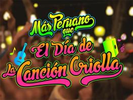 Ministra Magali Silva invita a disfrutar videoclip '#MásPeruanoQue el Día de la Canción Criolla'