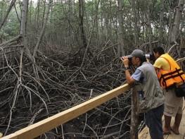 Mincetur realiza en Tumbes coordinaciones para mitigar efectos de Fenómeno El Niño en el sector turismo