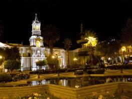Hay Festival contribuirá a promocionar atractivos turísticos de Arequipa y su gastronomía