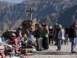 Llegada de turistas internacionales creció 8% a octubre