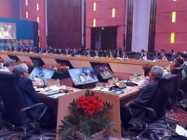 Ministra Magali Silva continúa con fructífera agenda en la Cumbre de APEC