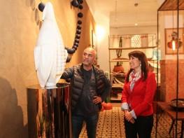 Artesanía Peruana se luce en Casacor 2015