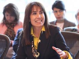 Ministra Silva: crecimiento del Turismo implicó  incorporación de  1,5 millones de nuevos asientos  en capacidad aérea entre 2011-2016