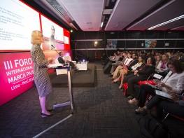 Australia Unlimited en el III Foro Internacional de Marcas País