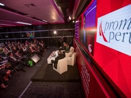 PROMPERÚ inicia III Foro Internacional de Marcas País