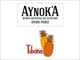 Exportarán quinua orgánica de Puno y piña Golden de Junín con marcas propias desarrolladas por Mincetur