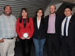 PROMPERÚ gana premio App Innovation por aplicación móvil 'Habla Quechua'