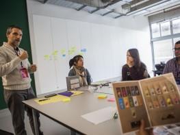 Se inicia semana de las soluciones a través del diseño con PerúDesignNet