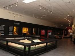 """Nuevo Museo de Sitio de Túcume ganó premio a """"Mejor Proyecto Mundial"""" en el Reino Unido"""