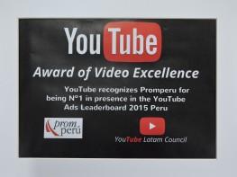 Videos por 28 de julio y Día de la Canción Criolla de campaña #MásPeruanoQue obtienen reconocimiento de Google