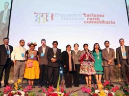 Mincetur anunció Plan Estratégico del Turismo Rural Comunitario
