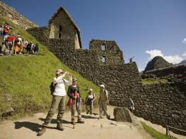 Ministra Magali Silva: National Geographic estrena hoy ciclo de programas especiales dedicados al Perú