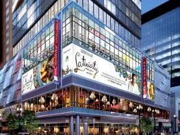 Productos peruanos se degustan en zona comercial y turística más prestigiosa de Chicago