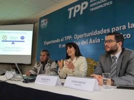 Mincetur pone a disposición textos preliminares en español del Acuerdo de Asociación Transpacífico – TPP