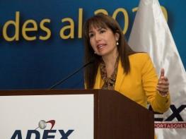Ministra Silva: al 2025 las exportaciones no tradicionales alcanzarán los US$ 25 000 millones con el Plan Estratégico Nacional Exportador