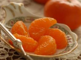 Brasil autoriza el ingreso de mandarina, tangelo y chía del Perú