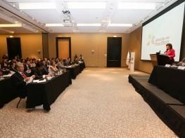 Ministra Silva inaugura II Taller de Integración Financiera de la Alianza del Pacífico