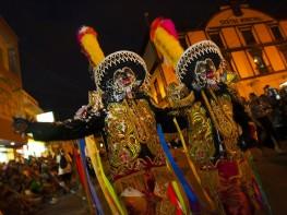 Campaña por temporada de carnavales se inicia en plataforma de viajes ¿Y tú qué planes?