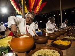 National Geographic incluye a Lima como uno de los destinos gastronómicos mundiales para el 2016