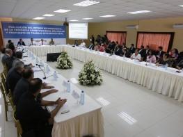 Avances de la intervención del Mincetur  para seguridad de turistas y de la Cadena Logística de Comercio Exterior en el Callao
