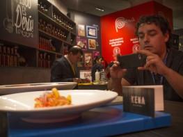 Perú presentó la riqueza de su cocina en Madrid Fusión con la vista puesta en el II Foro Mundial de Turismo Gastronómico