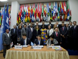 Perú asume Presidencia del Comité de Turismo y Competitividad (CTC) de la Organización Mundial del Turismo
