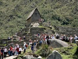 Comunicado: Mincetur y autoridades locales en alerta para prevenir a los turistas sobre situación de las vías