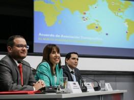 Ministra Silva: TPP no tendrá impacto negativo en el precio de los medicamentos