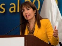 """Ministra Silva: """"Alianza del Pacífico es plataforma idónea para que Pymes peruanas se internacionalicen"""""""