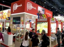Delegación peruana genera negocios por US$ 15 millones en feria de alimentos Gulfood de los Emiratos Árabes Unidos