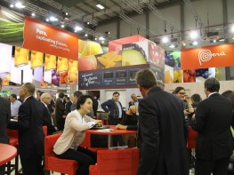 Exportadores buscan posicionar frutas y hortalizas peruanas en Europa