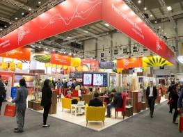 Exportadores peruanos logran transacciones comerciales por US$ 155 millones en feria Fruit Logistica de Alemania
