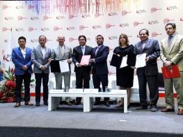 Presencia de franquicias peruanas en el exterior se duplicará en tres años