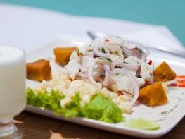 Portal de EE.UU. destaca al cebiche peruano como uno de los platos que debes probar antes de morir