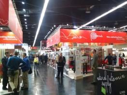 Productos orgánicos del Perú deslumbran en feria más importante del mundo del sector