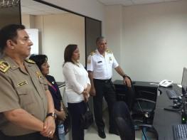 Mincetur entregó dos Centros de Control y Comunicaciones en Piura y Tumbes para brindar seguridad a los turistas