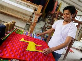 Ministra Silva señala que se prioriza la articulación de los artesanos con el mercado