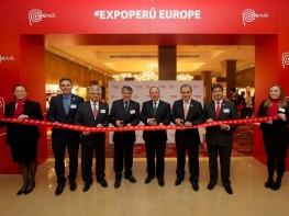 Exportaciones peruanas se posicionan en Europa y concretan negocios por US$ 20 millones