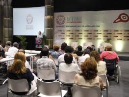 Mincetur organiza Seminario Iberoamericano de Artesanía para contribuir con políticas públicas en el sector