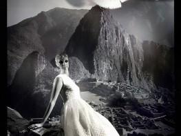 Bergdorf Goodman inaugura en la Quinta Avenida de Nueva York tres vitrinas con motivos peruanos