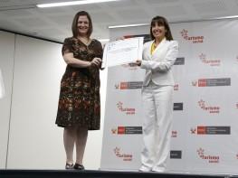 Certifican a Perú como miembro de la Organización Internacional de Turismo Social – OITS