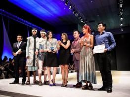 """Perú MODA: Diseñadora Vania Tafur gana """"Concurso Jóvenes Creadores al Mundo"""""""