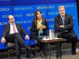 Ministra Magali Silva ratificó que el TPP contribuirá a sostener el crecimiento económico del Perú