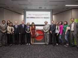 Perú y la Unión Económica Euroasiática acuerdan intensificar el intercambio comercial